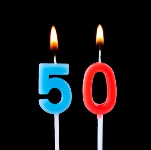 TC50th